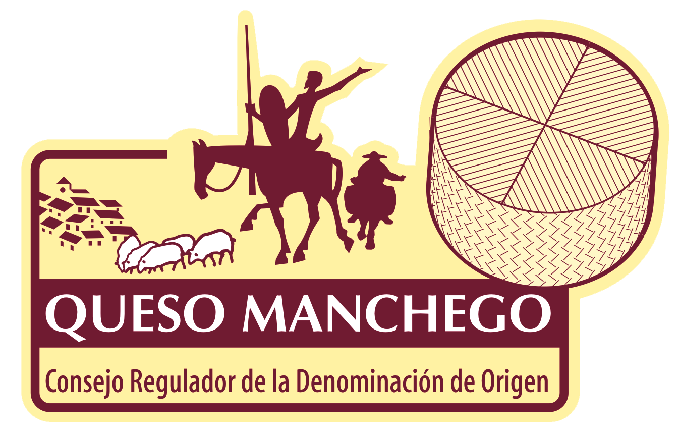 Manchego Denomination of origin label