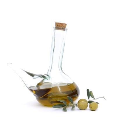 Aceite de oliva como tratamiento de belleza