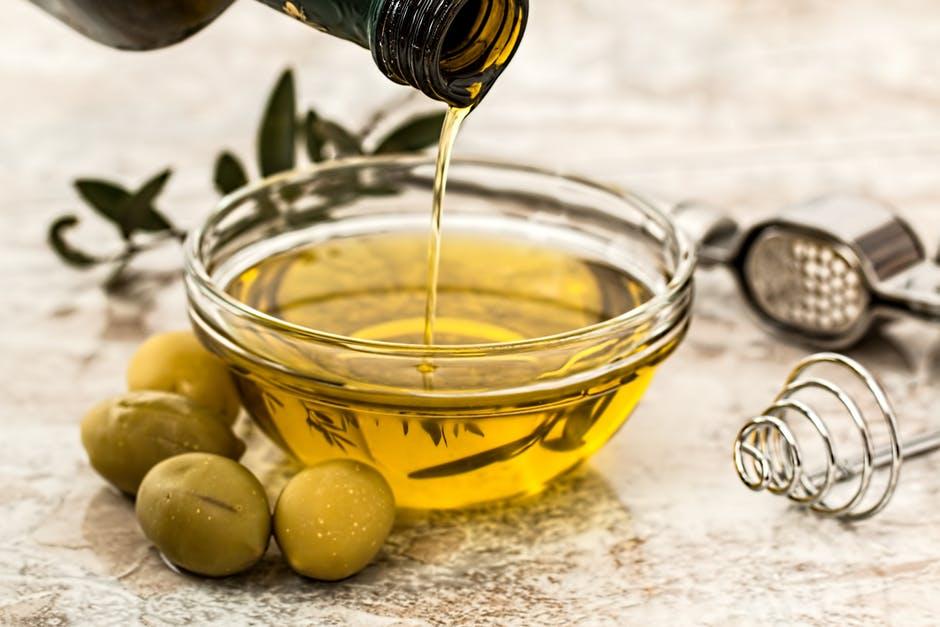 Superalimentos-Aceite de oliva