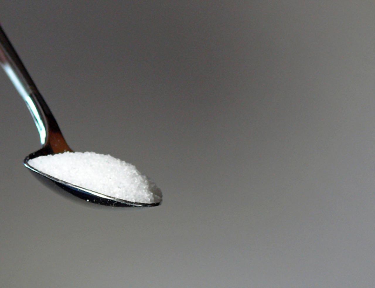 Remedios curiosos, azucar