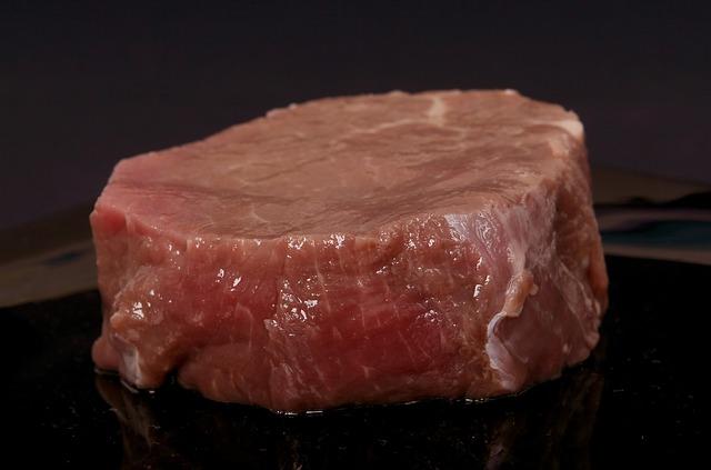 Alimentos que combaten el cáncer - Carne orgánica