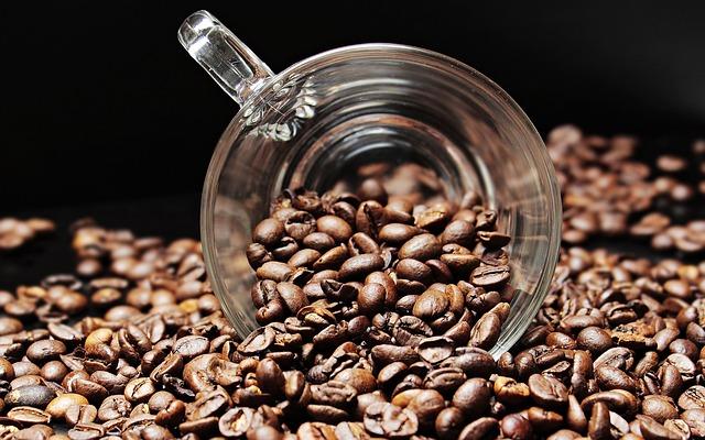 Alimentos que combaten el cáncer - Café