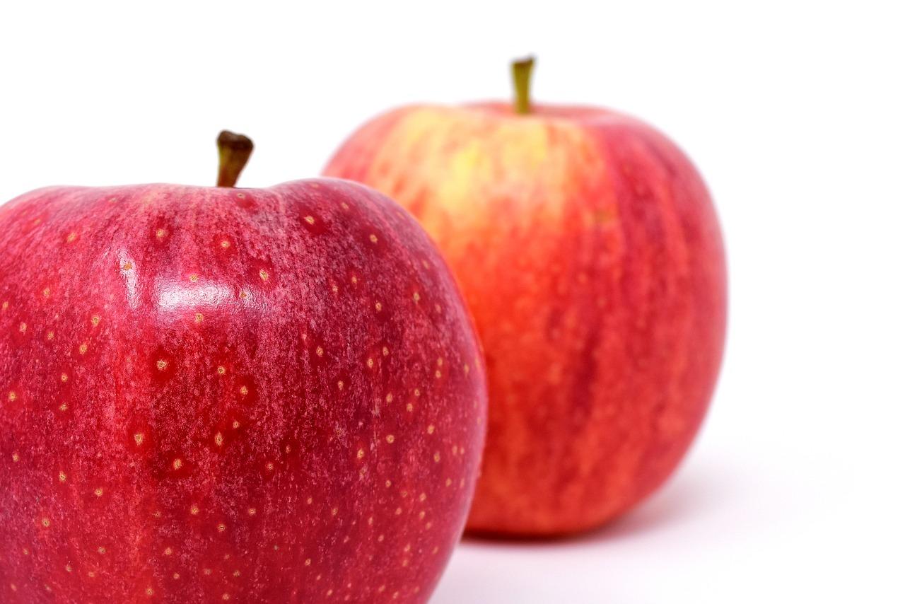 Superalimentos-Manzanas