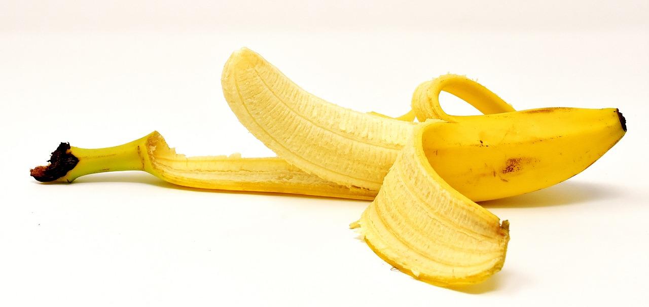 Superalimentos-Plátano