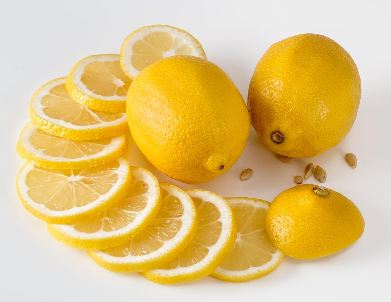 Superalimentos-Limon